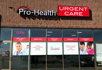 Pro-Health Urgent Care Rochester Hills